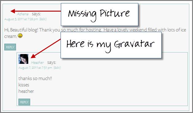Get Your Own Gravatar