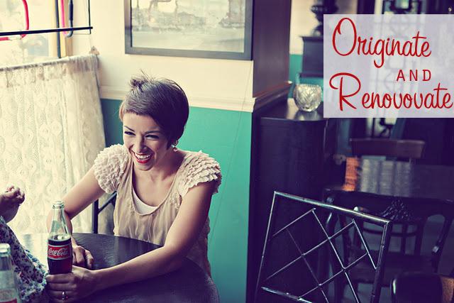 Guest Post // Annie from Originate & Renovate