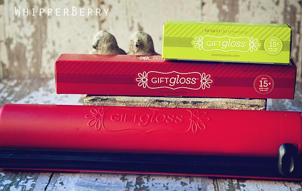 Giveaway | GiftGloss