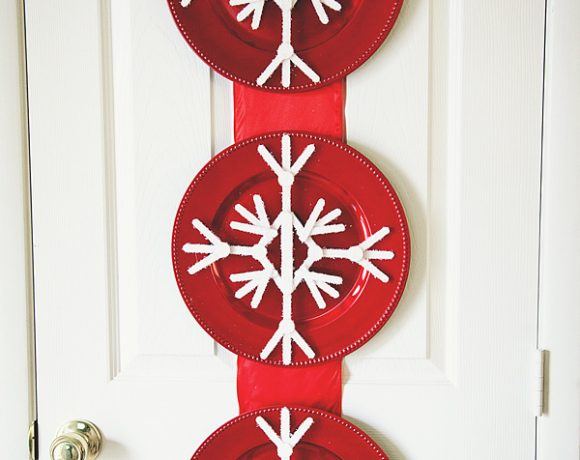 Snowflake Art | Tutorial