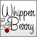 whipperberry button Overnight Guest Basket