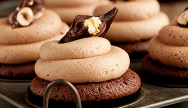 nutella cupcakes copy