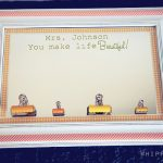 Mirror Memo Board | Teacher Appreciation Week