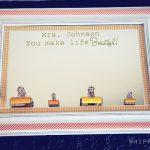 Mirror Memo Board | Teacher Appreciation Week