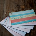 Daddy Time Coupons | A Father's Day Printable