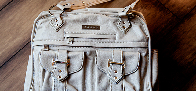 Kaboo Bags   Giveaway