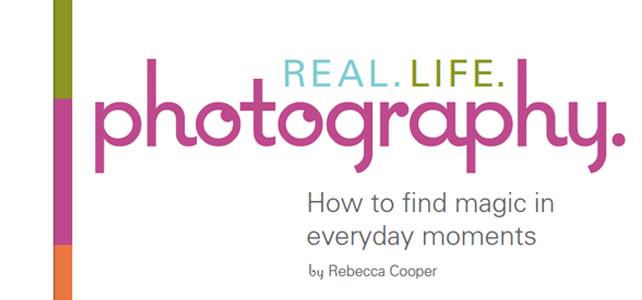 Real Life Photography | Book Launch Party