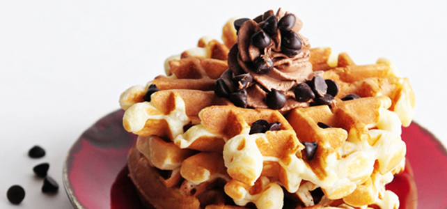 Friday Flair Link Party |Inspiration Waffles