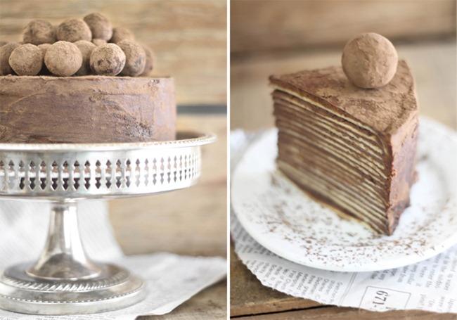 SprinkleBakes Amaretto Crepe Cake 11