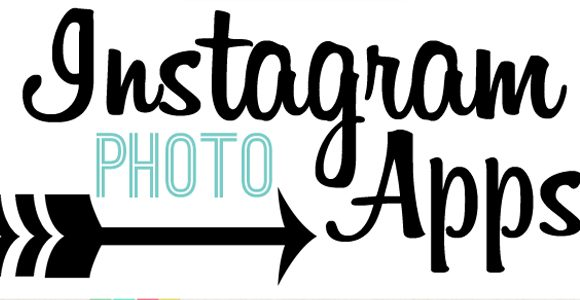 10 Top Instagram Photo Apps
