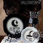 Halloween Décor with Mod Podge