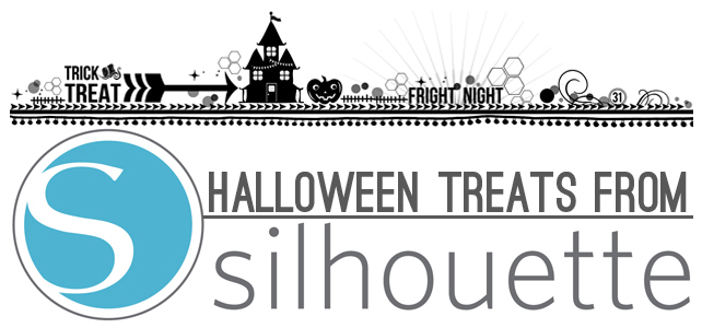 Halloween Silhouette CAMEO Giveaway