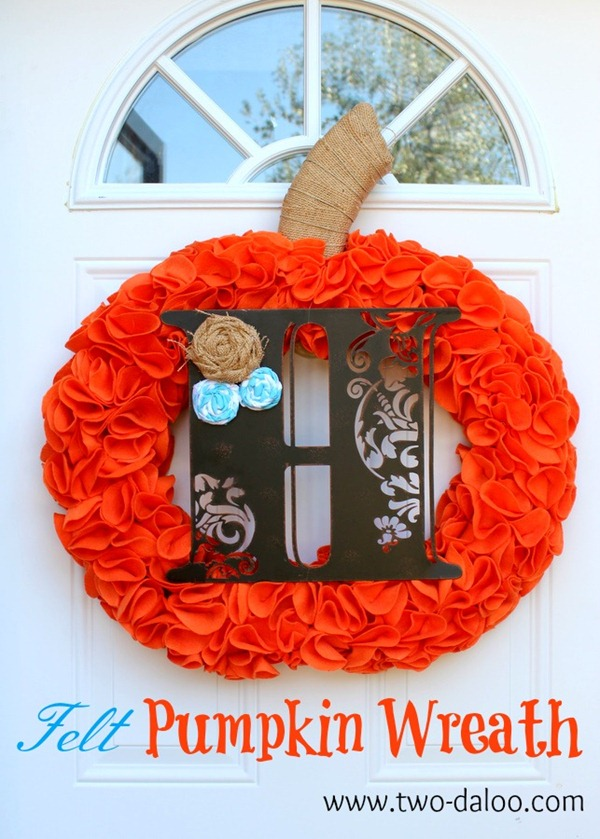 pumpkinwreath
