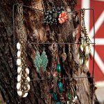 Jewelry Organizer with Styled by Tori
