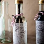 How to Package your Homemade Vanilla