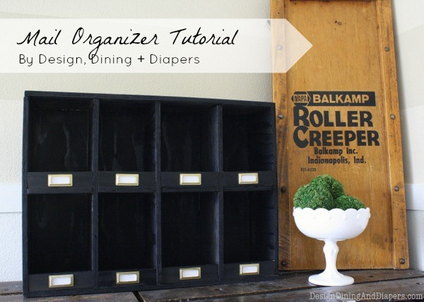 Mail-Organizer-Tutorial-by-Design-Dining- -Diapers