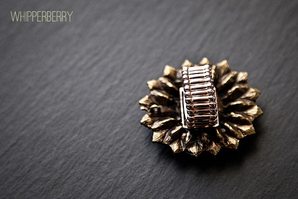 how to make your own statement ring with styled by tori #toristyle