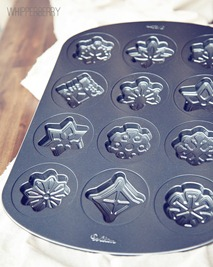 wilton snowflake cookie pan