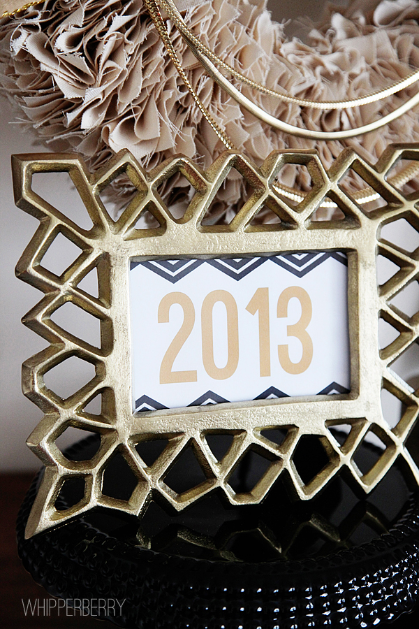 2013 printable from Whipperberry