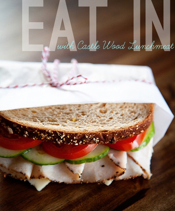Eat In with Castle Wood Lunchmeat