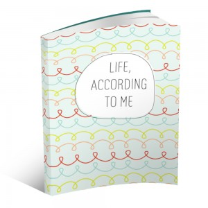 Life According to Me // Giveaway