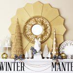 navy-gold-white-winter-mantel-title