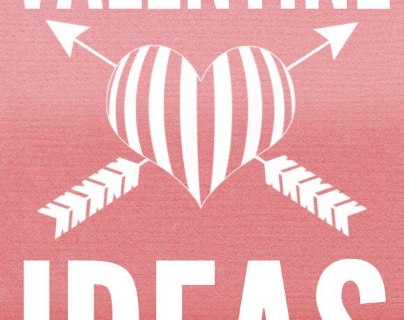 25 Classroom Valentine Ideas