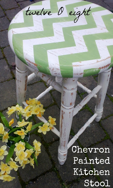 kitchen stool final 2