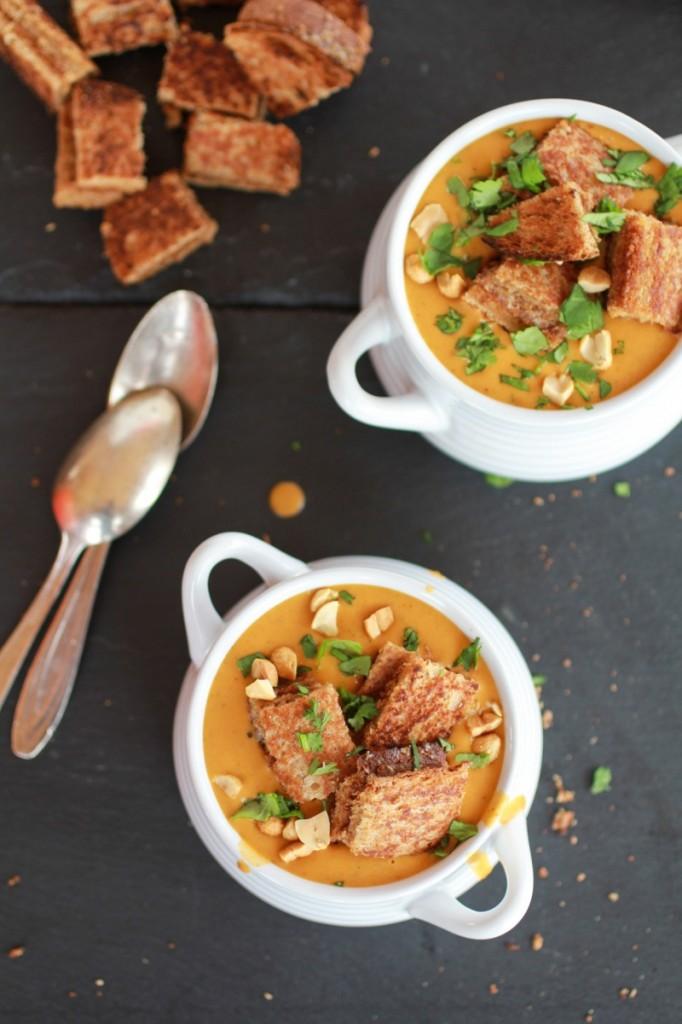 Sweet-Potato-Peanut-Soup-with-Peanut-Butter-Croutons-3