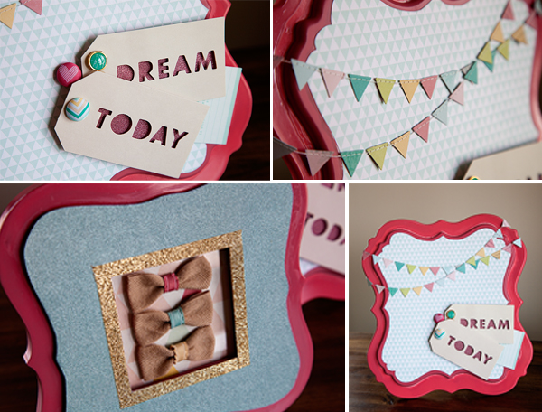 design elements from Dear Lizzy