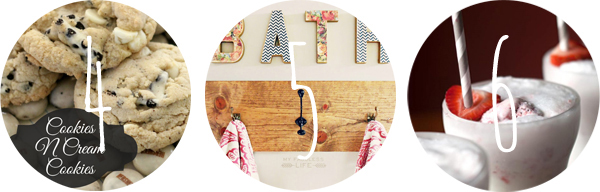 Friday Flair Features 2