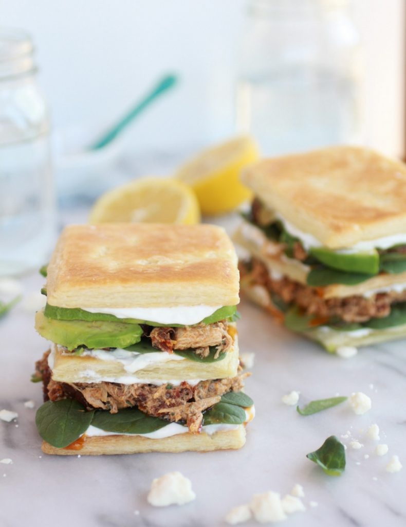 Greek-Tuna-Sun-Dried-Tomato-+-Avocado-Napoleons-1