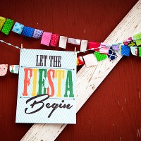 Let the Fiesta Begin Printable from WhipperBerry