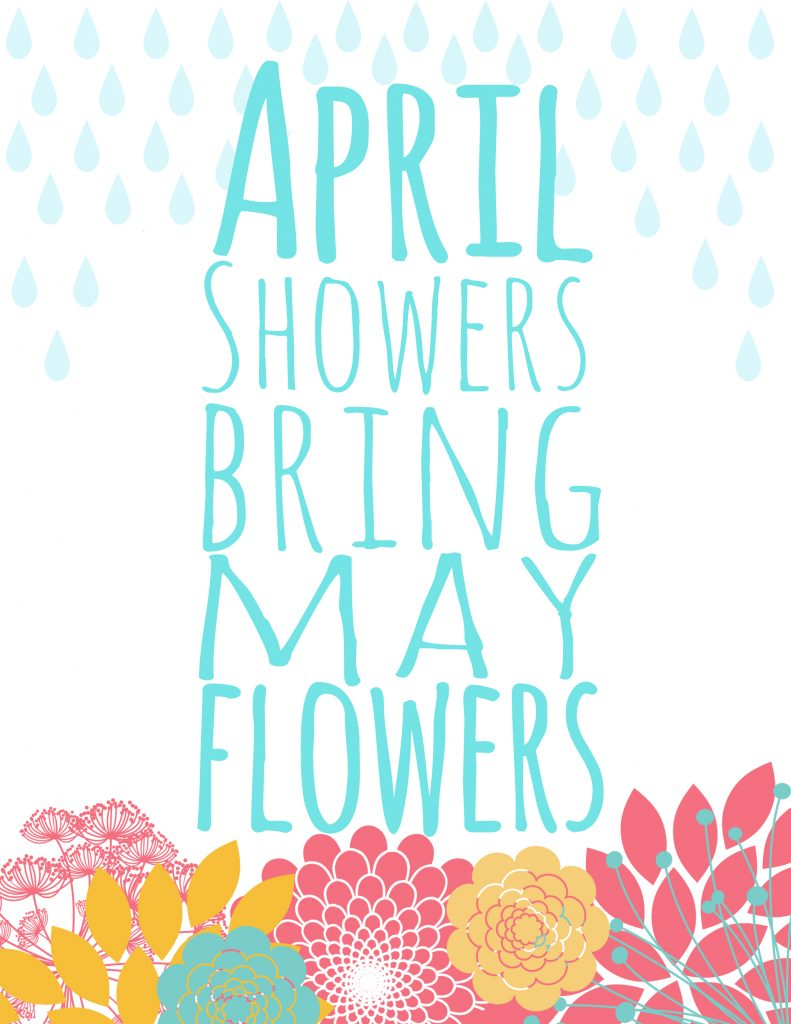 Spring Printable from WhipperBerry