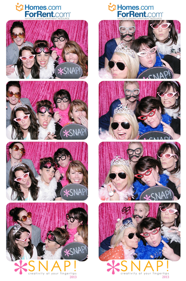 funnyface photo booth