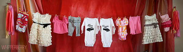Little Bug Baby Shower - cutest shower ever! Great ideas & prints for the perfect gift & theme.