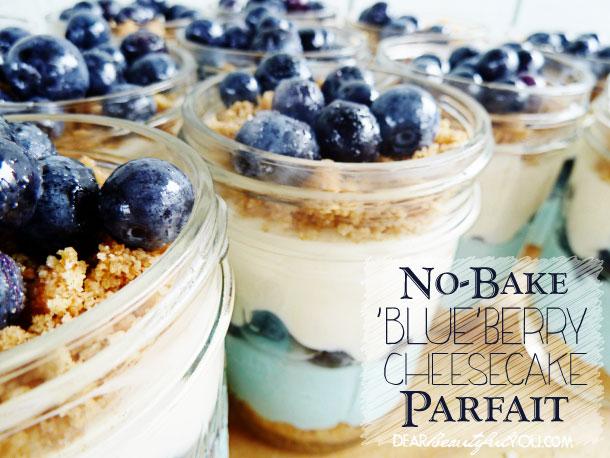 nobakeblueberrycheesecake1