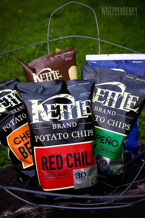 Kettle Brand Chips