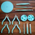Martha Stewart Jewelry Tools #marthajewelry