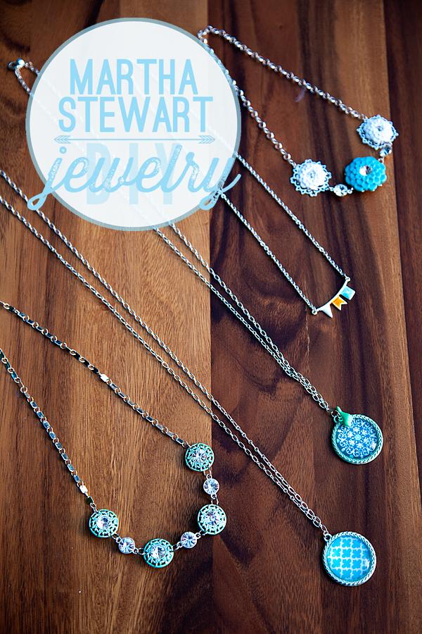 Martha Stewart Jewelry #marthajewelry