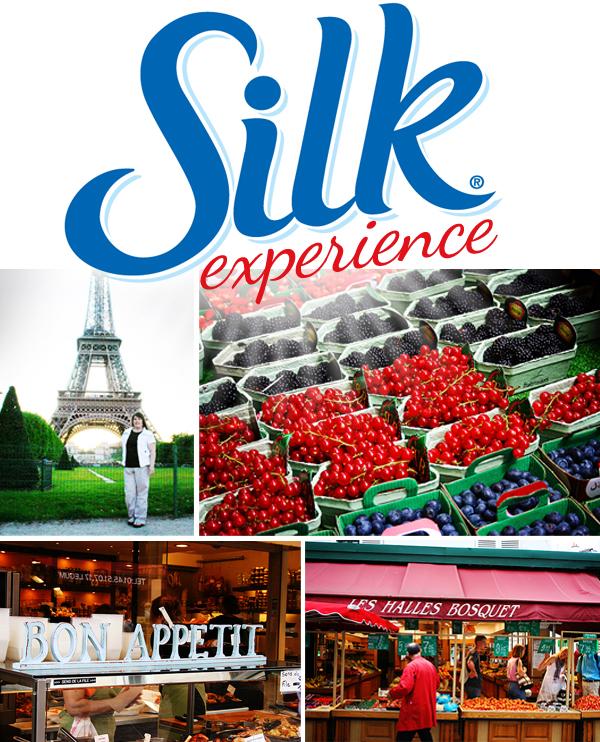 My Silk Experience