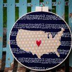 whipperberry heartland wall art