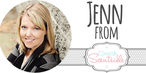 Jenn Clean and Scentsible