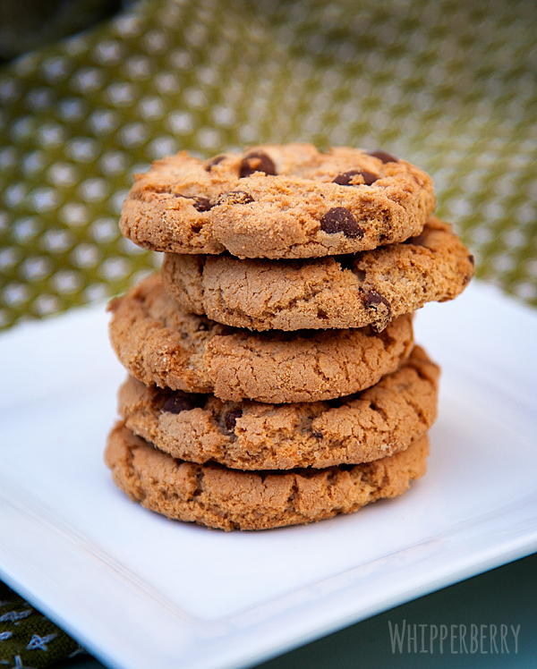 Quaker Chocolate Chip Cookies