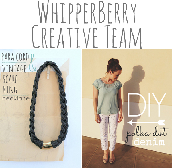 WhipperBerry Creative Team