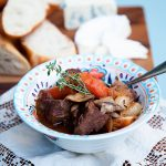 WhipperBerry's Beef Bourguinon with Le Creuset