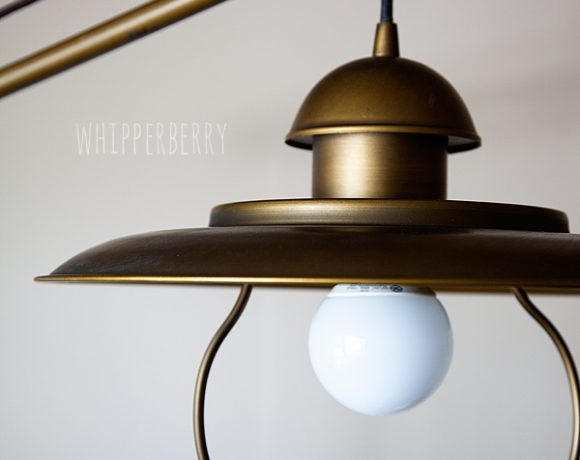 Antique Farmhouse Floor Lamps Review // Lamps.com Pin to Win GIVEAWAY