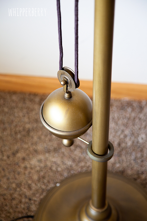 lamp weight from lamps dot com