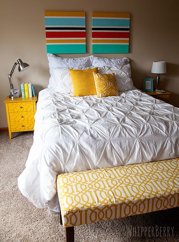 Crane u0026 Canopy Bedding on WhipperBerry & Crane u0026 Canopy Designer Bedding Makeover u2022 Whipperberry