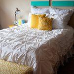 Crane & Canopy Bedroom Makeover on WhipperBerry